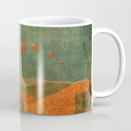 Letters from the Past... Coffee Mug