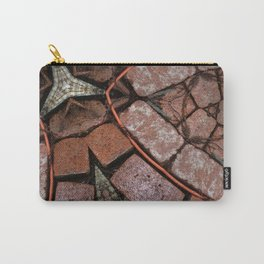 Brick path Carry-All Pouch