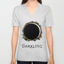 The Darkling - Grisha Unisex V-Neck