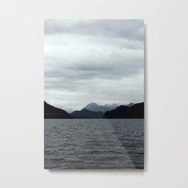 IMAGE: N°53 Metal Print