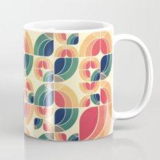Vintage Garden Pattern v.3 Mug