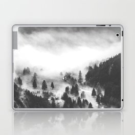 Ghostly Laptop & iPad Skin