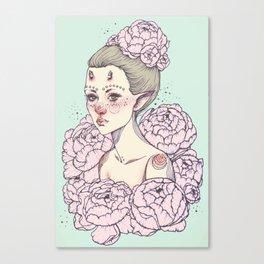 Eilid Canvas Print