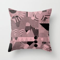 Lost Frequencies. Throw Pillow