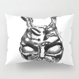 Frank the rabbit Pillow Sham