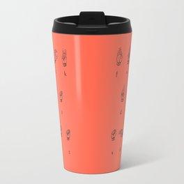 SIGN! Travel Mug