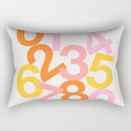 Have Fun! Rectangular Pillow