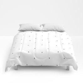 Ninja Pattern Comforters