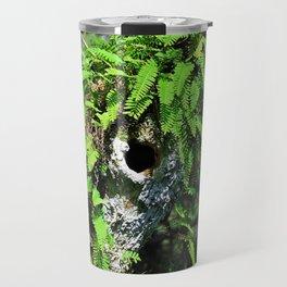 In High Regard- vertical Travel Mug