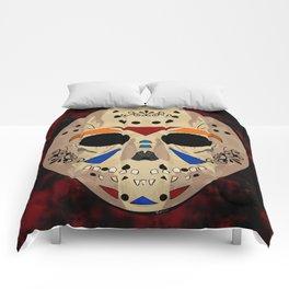 Sweet Slasher Comforters
