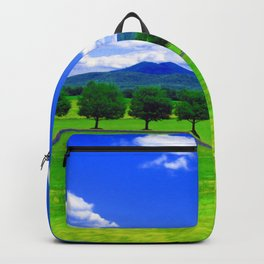 Moving Fast Backpack
