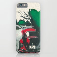 Red Beetle iPhone 6s Slim Case