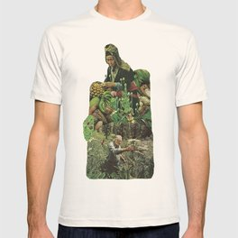 Cross Polination T-shirt