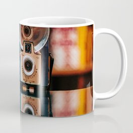 Mintage Coffee Mug