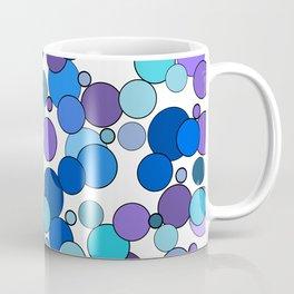 Dot to Dot Coffee Mug