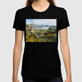 Arizona Blooms T-shirt