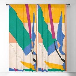 Henri Matisse: The Cut-Outs Edit Blackout Curtain