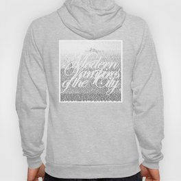 Modern Vampires of the City Hoody