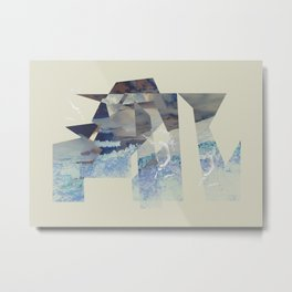Macello 2 Metal Print