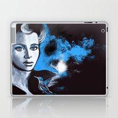 Jenna Laptop & iPad Skin