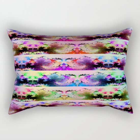 color wishes II Rectangular Pillow