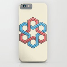 Mathametric Slim Case iPhone 6s