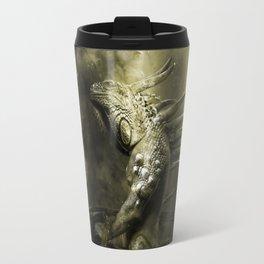 The Lizard Travel Mug