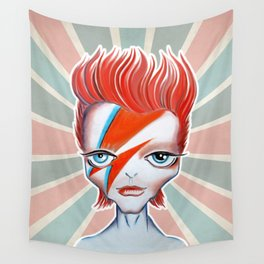 Ziggy Wall Tapestry