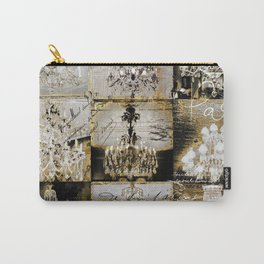 Danse Paree Carry-All Pouch