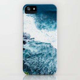 Uluwatu iPhone Case