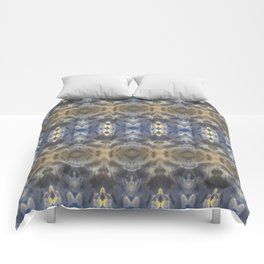 ColorfulCloudy Comforters