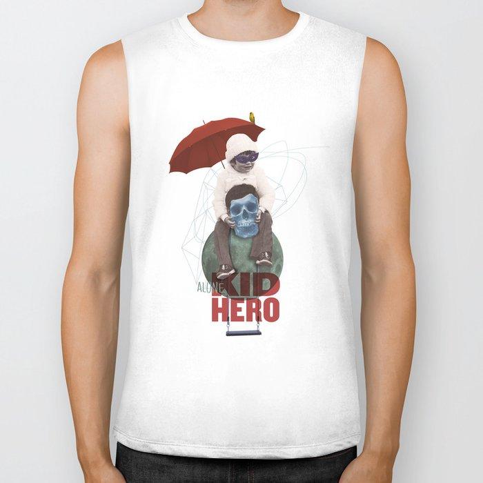 KID HERO Biker Tank