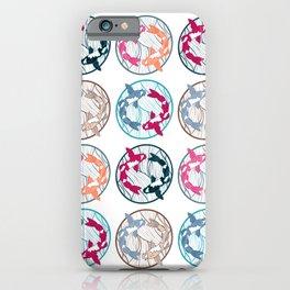 Lo-fish iPhone Case