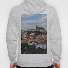 Prague CityScape Hoody