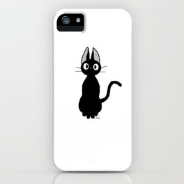 Jiji / Kiki's Delivery iPhone Case