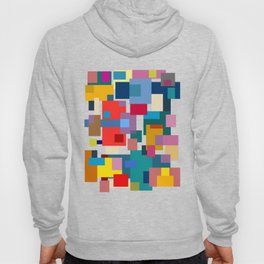 Color Blocks #6 Hoody