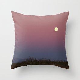 Me-long-colly Throw Pillow