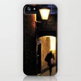 Homeward bound iPhone Case