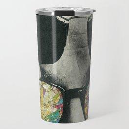 Space cakes Travel Mug