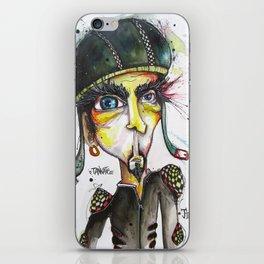Jimmy Jim iPhone Skin