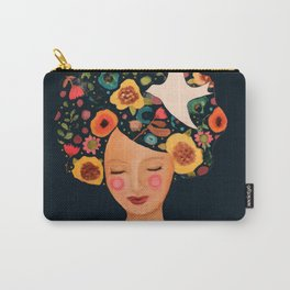 rosarita Carry-All Pouch