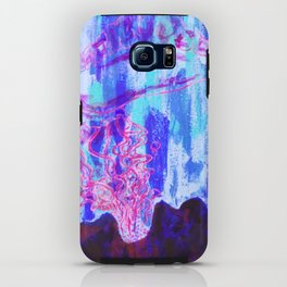 Man of War iPhone Case