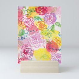 Springtime Happy Mini Art Print