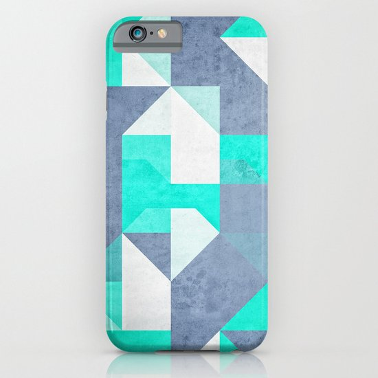 Erny iPhone & iPod Case