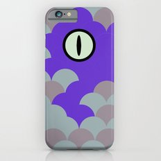 Chesire Scales - Cat Eye - Wonderland iPhone 6s Slim Case