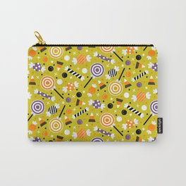 Halloween Candy Carry-All Pouch
