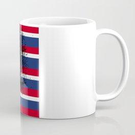 New York Tagger  Coffee Mug