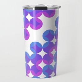 PATTERN001 Travel Mug