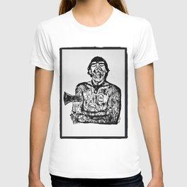 GG HATES YOU T-shirt