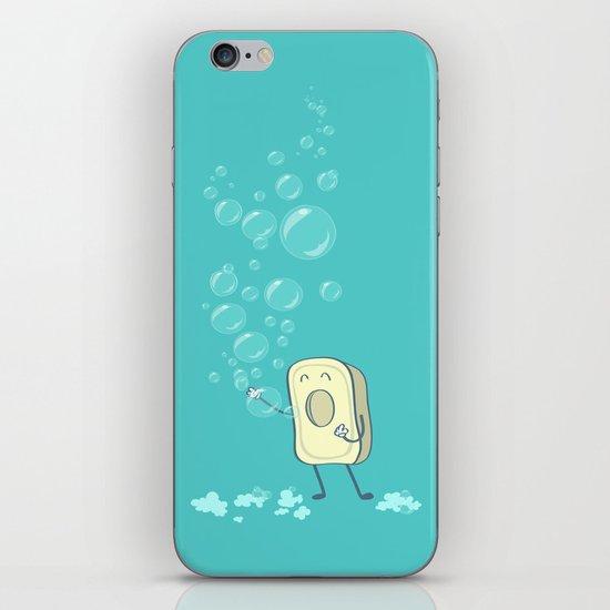 SOAPERA iPhone & iPod Skin